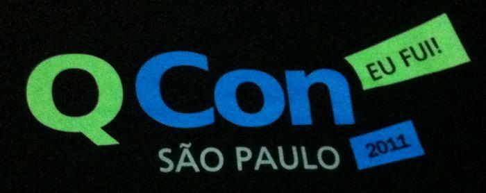 QCon São Paulo 2011